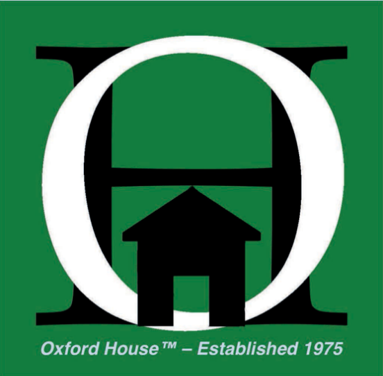 Oxford House Logo